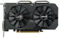 ASUS Radeon RX 560 4GB DDR5 OC Gaming