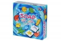 Sequin Art Набір для творчості CRAFTS Scented Soap