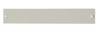 ZPAS Панель цоколя суцільна (для шафи шириною 600)