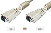 Digitus VGA (HDDB15M/M) 1.8m