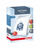 Miele Мішок для пилососів HyClean 3D Efficiency GN