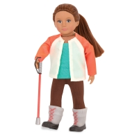 LORI Лялька (15 см) Сабелла
