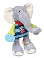 sigikid інтерактивна іграшка Слон (28 см)