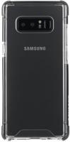Tucano Denso Antishock Cover для Samsung Note 8 (чорний)