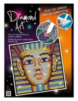 Sequin Art Набір для творчості DIAMOND ART Tutankhamun New