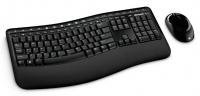 Microsoft WL Comfort Desktop 5050 BlueTrack Ru Ret AES