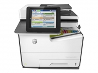 HP PageWide Managed Flow E58650z