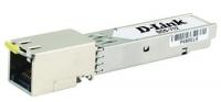 D-Link Модуль DGS-712 1port 1000BaseT SFP