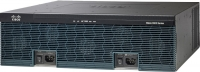 Cisco 3925 Sec Bundle w/SEC lic PAK