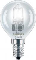 Philips E14 28W 230V P45 CL EcoClassic