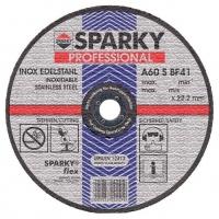 SPARKY 125x1.6x22.2