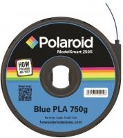 Polaroid Картридж с нитью 1.75мм/0.75кг PLA, синий