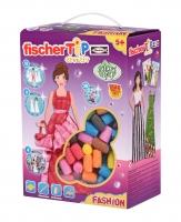 fischerTIP Набор для творчества TIP Fashion BOX L