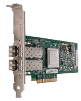 IBM Контроллер QLogic 8Gb FC Dual-port HBA for IBM System x