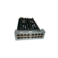 Alcatel Lucent Analog Interfaces SLI16-1