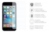 2E Захисне скло для iPhone 6/6s