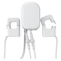 Aeotec Розумний контролер споживання енергії ZW095-1P 60A, Z-Wave, AC 230V, 1 фаза 60A, білий