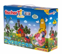 fischerTIP Набір для творчості TIP Premium BOX XL
