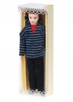 nic Кукла Папа в свитере