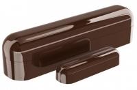 Fibaro Умный датчик открытия двери / окна Door / Window Sensor 2, Z-Wave, 3V ER14250, темно-коричневый
