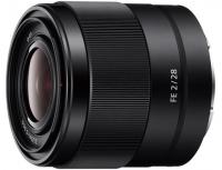 Sony 28mm f/2.0