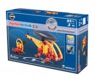fischertechnik Конструктор Сонячна батарея