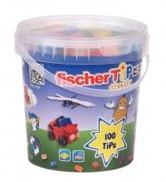 fischerTIP Набір для творчості TIP 100