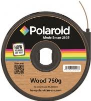 Polaroid Картридж с нитью 1.75мм/0.75кг PLA, цвет дерево