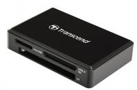 Transcend USB 3.1 RDF9K UHS-II Black R260/W190MB/s