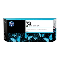 HP Картридж No.728 DJ T730/T830 300 ml Matte Black