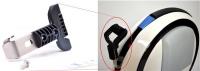 Segway Держатель для камеры или фонаря для моноколес Ninebot by Segway ONE E+