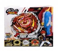 Infinity Nado Волчок Infinity Nado V серия Advanced Fiery Dragon Огненный Дракон