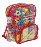 fischerTIP Набір для творчості TIP Backpack