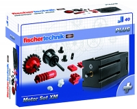 fischertechnik Конструктор Набір двигуна XM