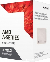AMD A8-9600 4/4 3.1GHz 2Mb