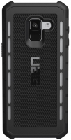 UAG Outback case для  Galaxy A8 (GLXA8-O-BK)