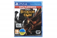 PlayStation InFamous: Второй сын [Blu-Ray диск]