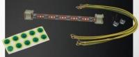 MIRSAN Комплект заземления , шина+кабели