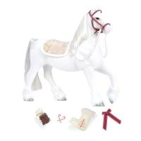 Our Generation Игровая фигурка - Лошадь с аксессуарами (50 см)