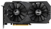 ASUS GeForce GTX1650 4GB DDR5 STRIX OC