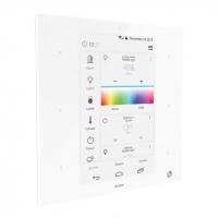 Zipato Контролер розумного будинку ZipaTile, Z-Wave + ZigBee + WiFi, ARM 1.6GHz, 1Gb RAM, 8Gb Flash, білий