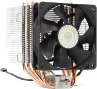 Cooler Master Процессорный кулер Hyper 612 Ver.2 LGA2011-V3/2011/1366/115x/FM2(+)/FM1/AM3(+) PWM