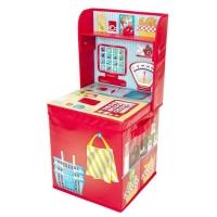 Pop-it-Up Игровая коробка для хранения