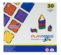 Playmags Магнітний набір 30 ел. PM154