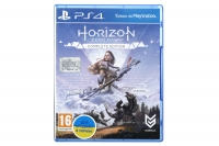 PlayStation Гра Horizon Zero Dawn. Complete Edition [Blu-Ray диск]