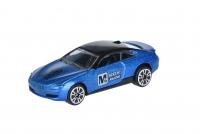 Same Toy Машинка Model Car Спорткар (синій)