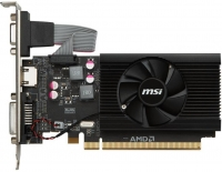 MSI Radeon R7 240 1GB DDR3 low profile 64-bit