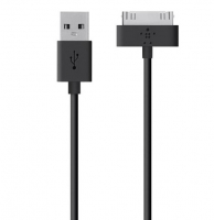 Belkin USB 2.0 (AM/Apple 30pin) sync/charge cable