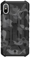 UAG Pathfinder Camo для iPhone X