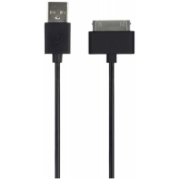 Kit: USB 2.0 (Apple 30pin) Data/Charge cable